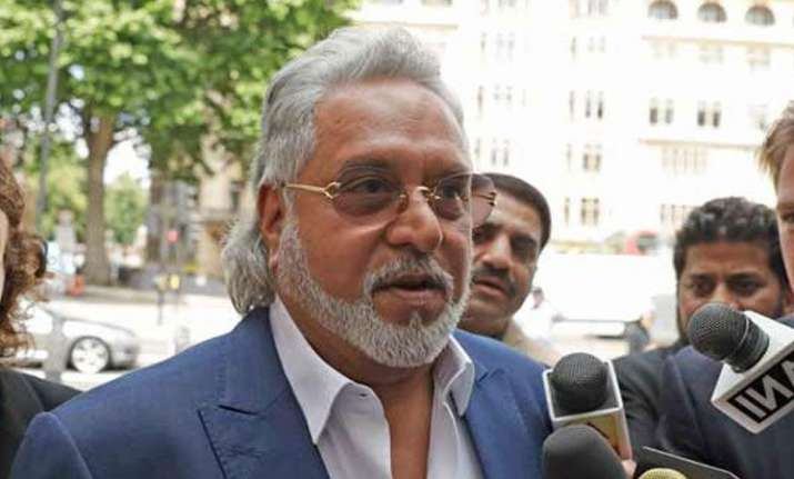 Mallya left India on March 2, 2016, and faces charges of