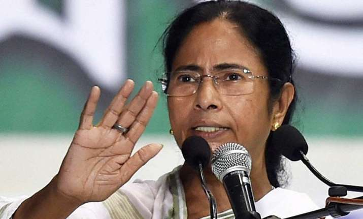 Law and order under control, says Mamata government