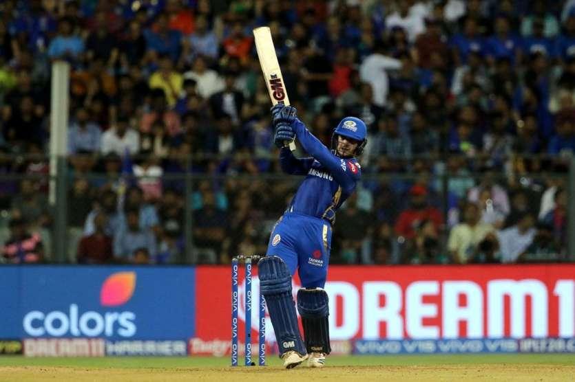 IPL 2019, Match 51: Mumbai Indians Beat SRH In Super Over