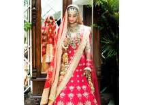 Sonam Kapoor looks from her wedding