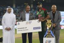 Hope Bangladesh won lot of hearts, says captain Mashrafe Mortaza