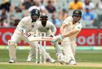 Live Cricket Score, India vs Australia, 1st Test, Day 4:
