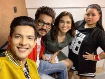 Aditya Narayan Latest News, Photos and Videos - India TV News