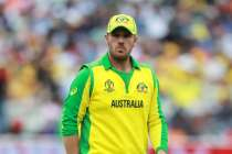 2019 World Cup: We were totally outplayed by England, says Aaron Finch after semis defeat