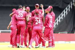 Afghanistan vs West Indies, Live Cricket Score, 2019 World Cup: Quick wickets hurt Afghanistan in 31