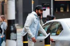 2019 World Cup: Rohit Sharma returns to India with family ahead of teammates after semi-final defeat