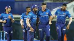 IPL 2021 | 'It was an excellent fightback, don't see games like these often': Rohit Sharma