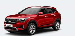 All new KIA Seltos SUV launched in India, price starts under ₹10 lakh