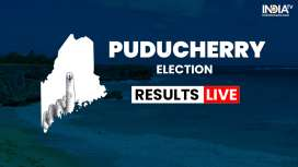 Puducherry Assembly Election Results 2021: Full list of winners