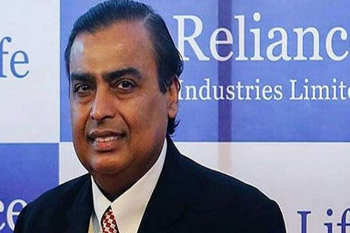 Reliance Industries on Thursday crossed the USD 100-billion