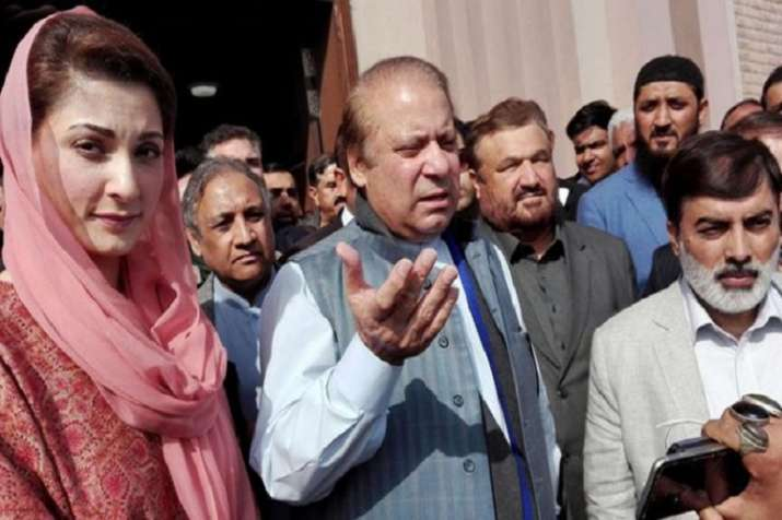 The Sharif family has consistently denied any wrong doing