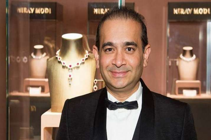 Nirav Modi left India along with his family in the first