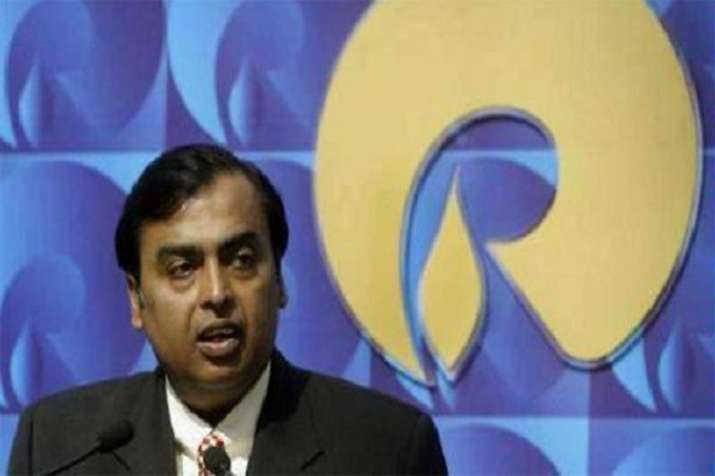 Reliance Industries Q1 results