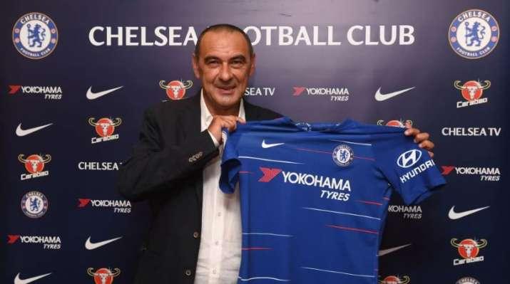 Chelsea FC EPl