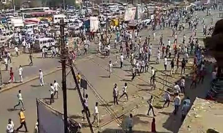 Bhima Koregaon violence: Police conducts searches at