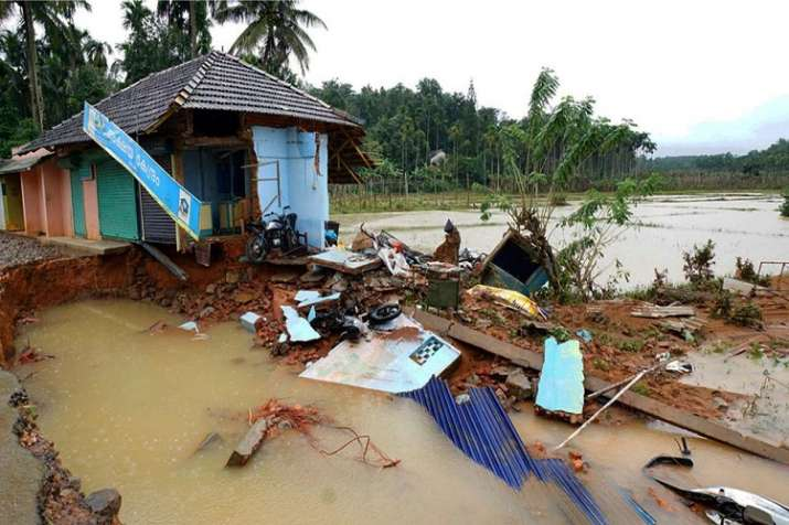 UAE extends Rs 700 crore aid for Kerala
