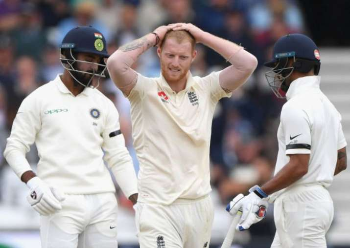 India vs England, 3rd Test, KL Rahul, Shikhar Dhawan