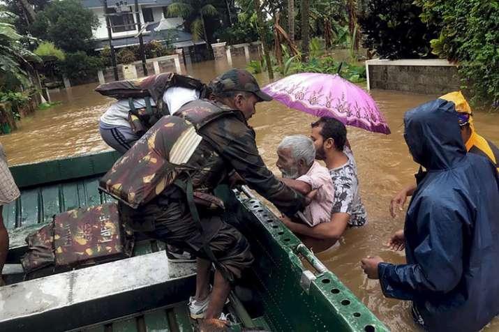 Kerala floods reliance foundation
