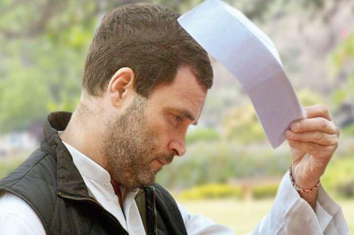 Rajya Sabha Deputy Chairman election