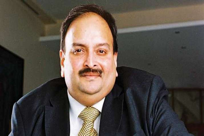 Terming himself as a 'soft target', Choksi said that he has