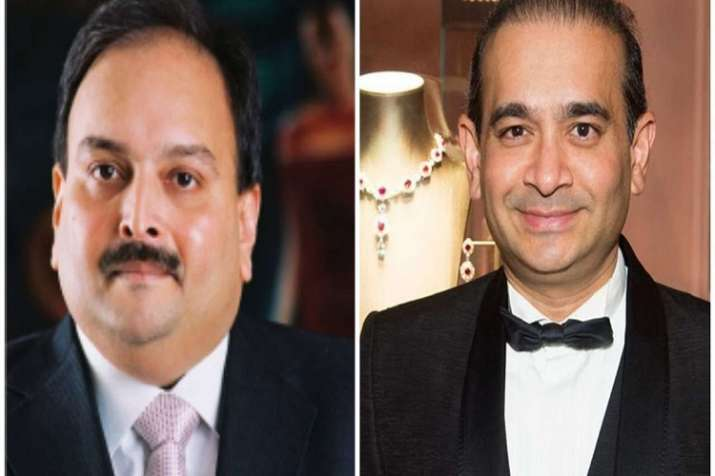 Nirav and Choksi are being investigated by Indian agencies