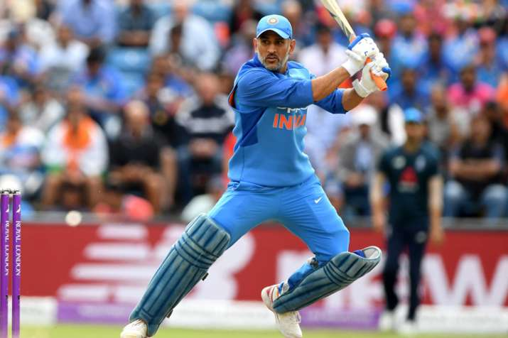 MS Dhoni vs Afghanistan Asia Cup