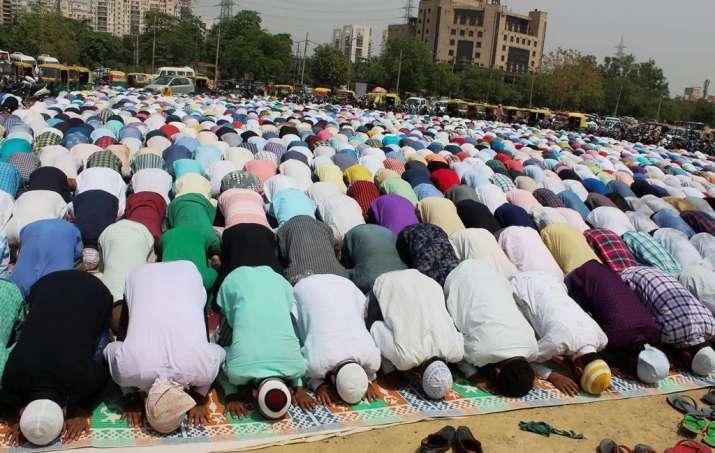 1994 Ismail Faruqui verdict, Namaz, Mosque, Ayodhya dispute, Babri Masjid,