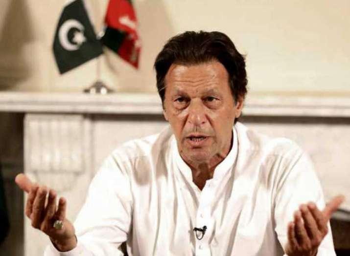 Pakistan PM Imran Khan India Lok Sabha election 2019