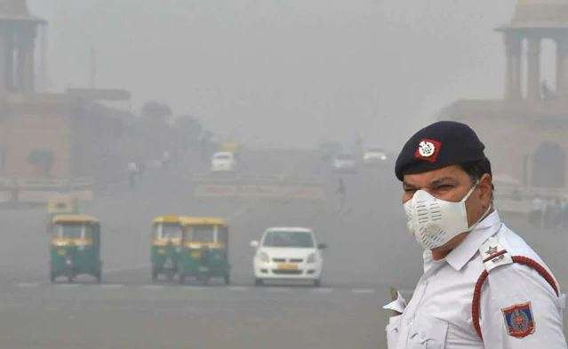 Delhi Air Quality likely to worsen on Diwali