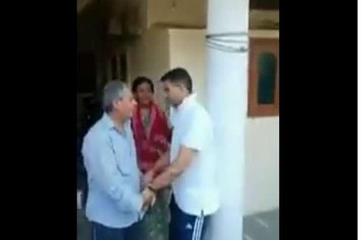 Jitu Patwari Congress Indore MLA