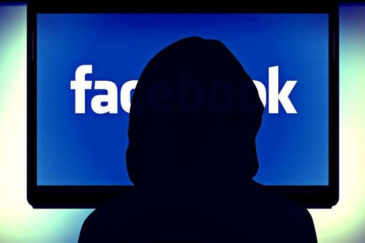 Facebook data accounts hacked