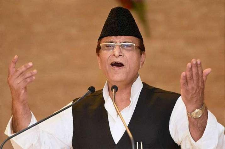 samajwadi party azam khan bjp amar singh