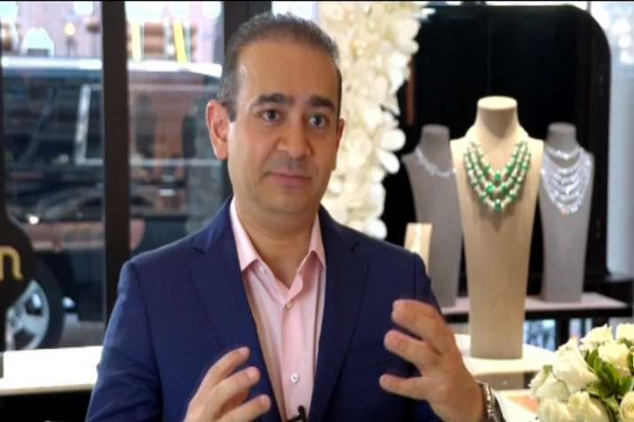 PNB Scam accused Nirav Modi