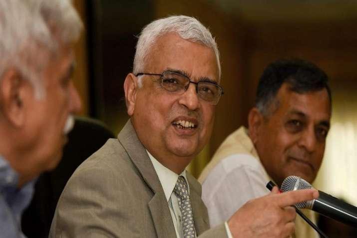 Team of EC to visit Telangana on October 22