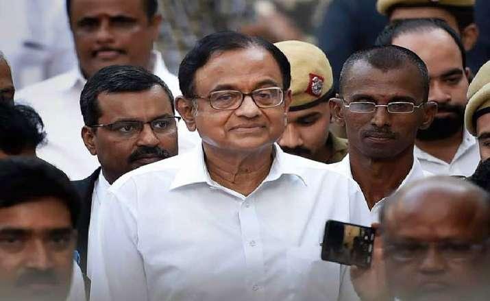 The court had granted Chidambaram interim protection on