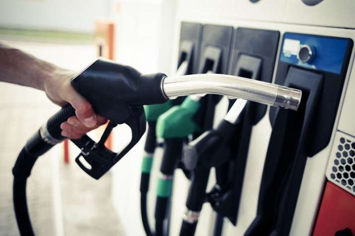 In Delhi, petrol now costs Rs 81.74 a litre and diesel is