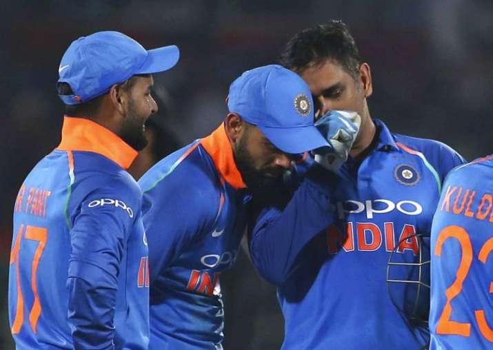India vs West Indies, 4th ODI
