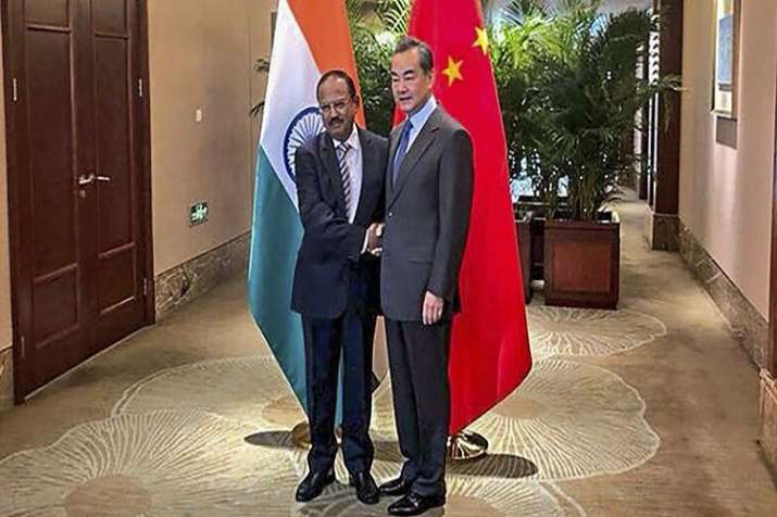 Both Doval and Wang are the designated special