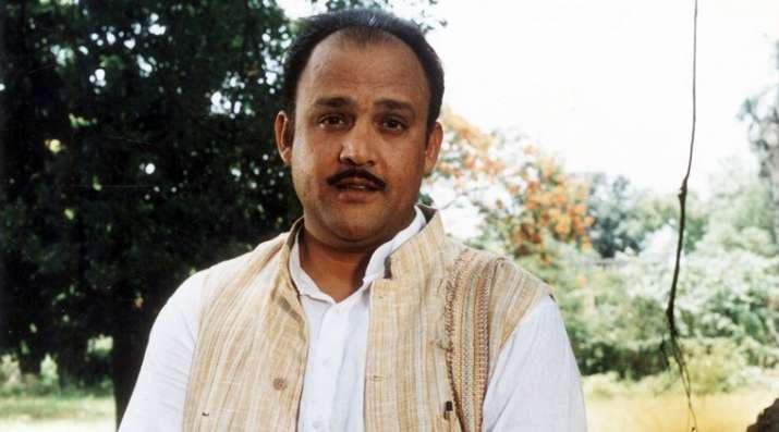 MeToo: Alok Nath booked for rape by Mumbai Police on