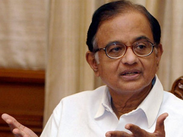 Chidambaram in May earlier this year had approached the