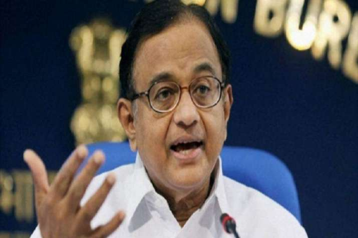 Chidambaram has come under the scanner of investigating