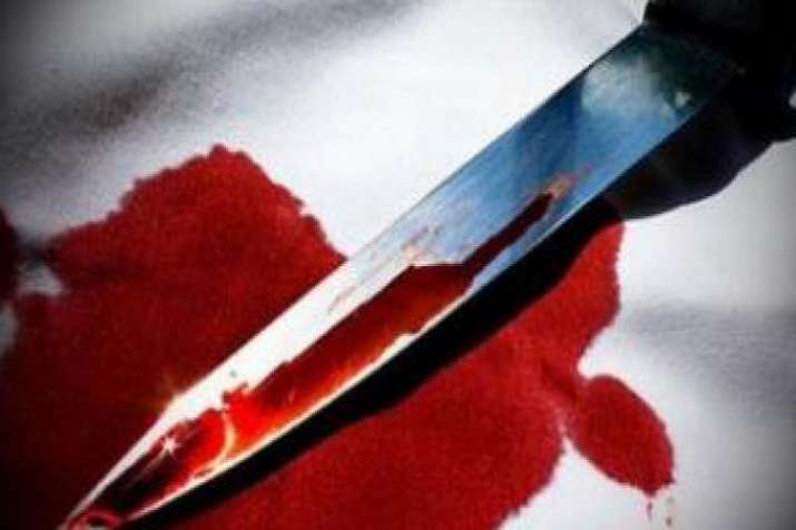 Man stabs former lover in Ghaziabad
