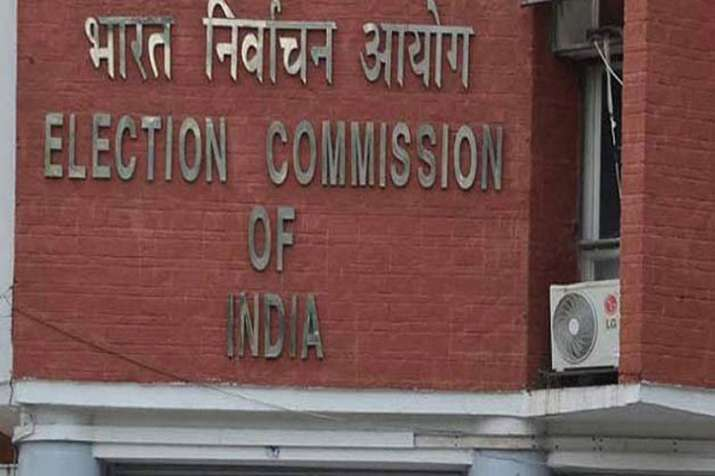 The order came after a high-level Election Commission team