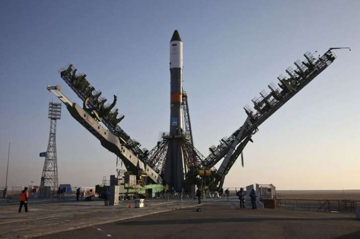 Russia's cargo craft blasts off to ISS