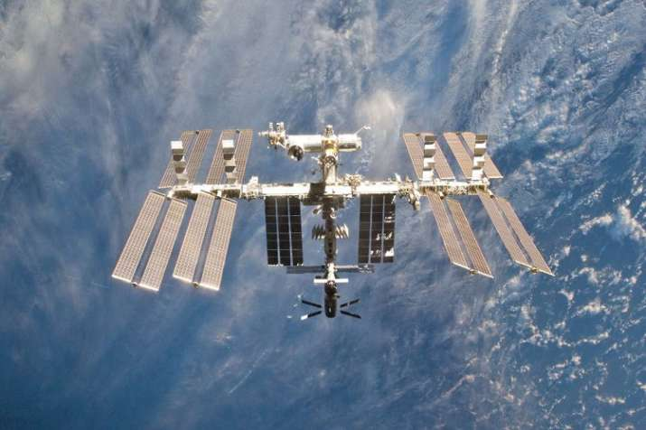 The ISS was launched on November 20,1998 and it is still
