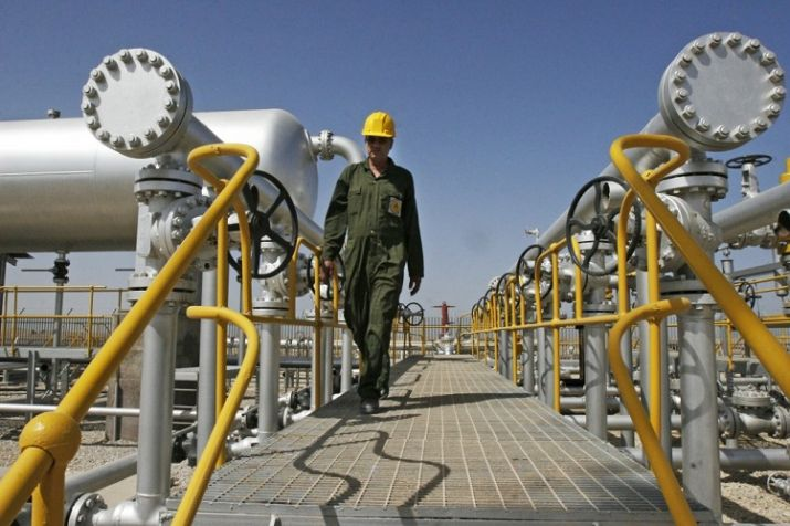 The US has told India and other countries to cut oil
