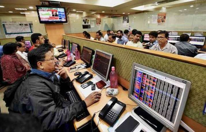 The BSE Sensex opened at 36,304.43 from its previous close