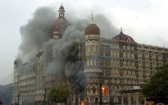 26/11 Mumbai terror attack: Ex-BSP MP recalls 48-hour long horror