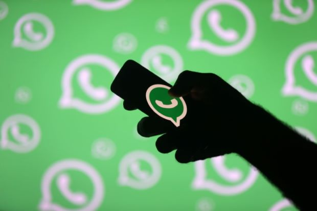WhatsApp's Chief Business Officer Neeraj Arora quits after seven years