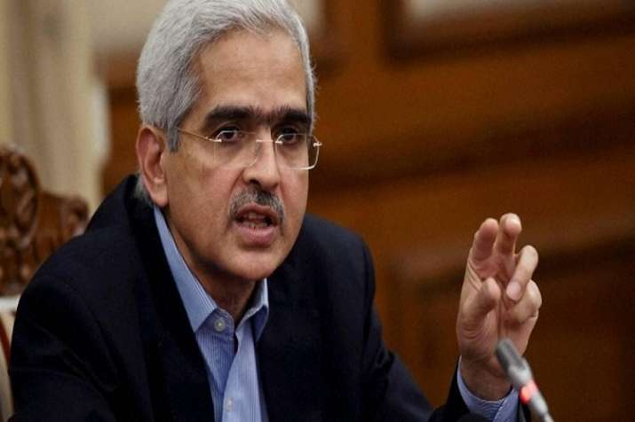 The new RBI Governor, Shaktikanta Das is a retired 1980